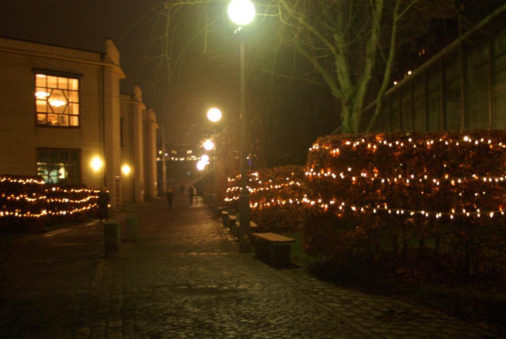 Belysning Göteborg : Hede atelj� nu tändas tusen juleljus i göteborg