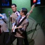 Hede atelje dekor Jersey Boys China teatern