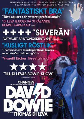 Changes med Thomas DiLeva